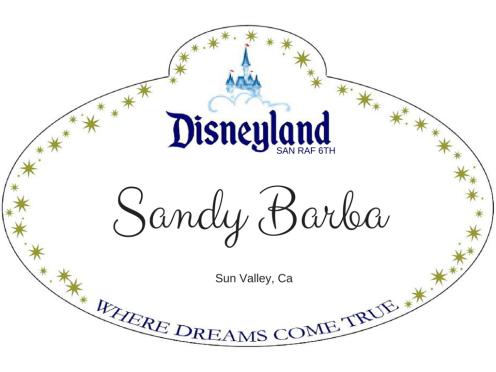 Sandy Barba